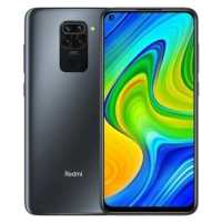 Смартфон Xiaomi Redmi Note 9 4-128GB Black