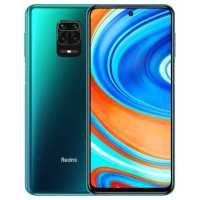 Смартфон Xiaomi Redmi Note 9S 4-64GB Blue