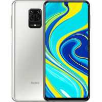 Смартфон Xiaomi Redmi Note 9S 4-64GB White