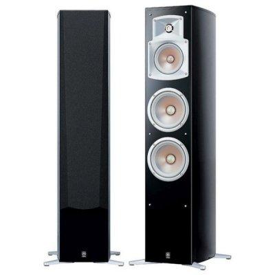 аудиотехника Yamaha NS-555 Black