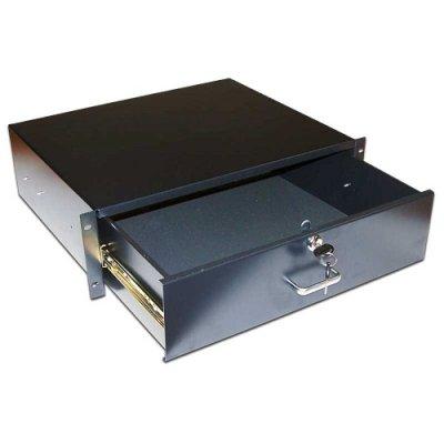 ящик выдвижной TWT TWT-CB-DRW-1U