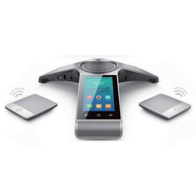 IP телефон Yealink CP960+2 CPW90