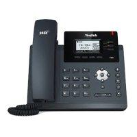 IP телефон Yealink SIP-T40G без БП