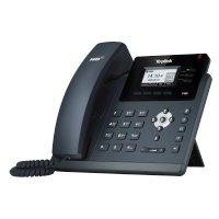 IP телефон Yealink SIP-T40P без БП