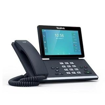IP телефон Yealink SIP-T57W без БП