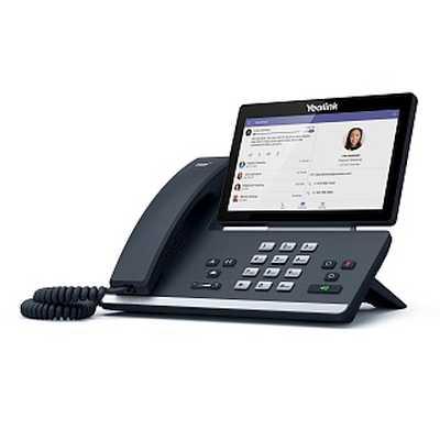 IP телефон Yealink SIP-T58A-Teams