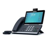 IP телефон Yealink SIP-T58V без БП