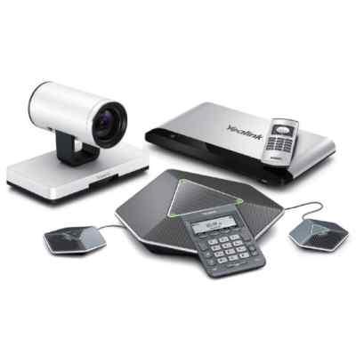 видеоконференцсвязь Yealink VC120-12X-VCP41