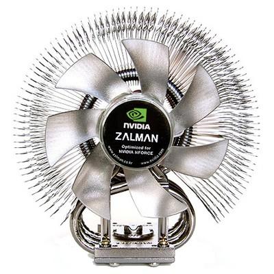 кулер Zalman 9500AM2