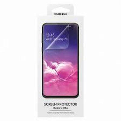 защитная пленка Samsung ET-FG970CTEGRU