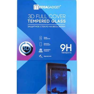 защитное стекло MediaGadget MG3DGH10LBK
