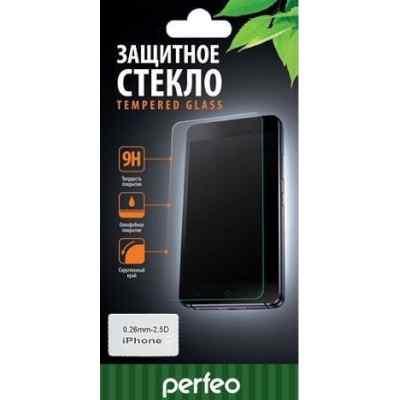 защитное стекло Perfeo PF-TG-APL-IPH7