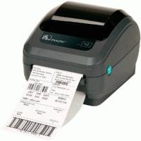 Принтер Zebra GK42-202220-000