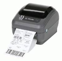Принтер Zebra GK42-202520-000
