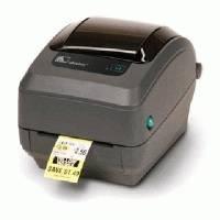 Принтер Zebra GX42-102520-000