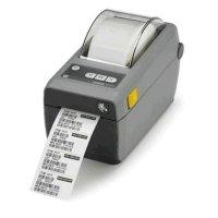 Принтер Zebra ZD41022-D0EE00EZ
