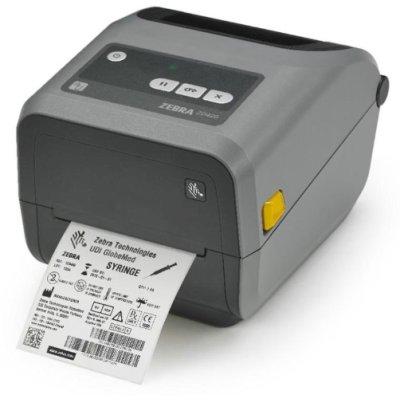 принтер Zebra ZD42042-C0EW02EZ