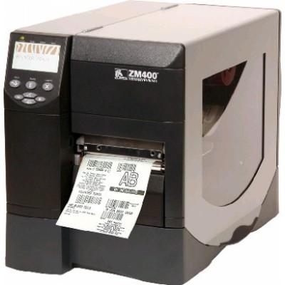принтер Zebra ZM400-300E-0000T