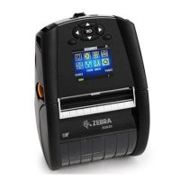 Принтер Zebra ZQ62-AUFAE11-00