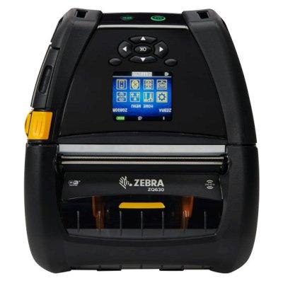 принтер Zebra ZQ63-AUFAE11-00