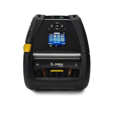принтер Zebra ZQ63-AUWAE11-00