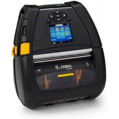 принтер Zebra ZQ63-AUWBE11-00