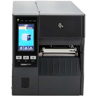 принтер Zebra ZT41142-T0E0000Z