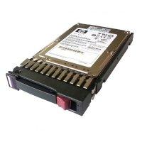 Жесткий диск HPE 300Gb 507284-001B