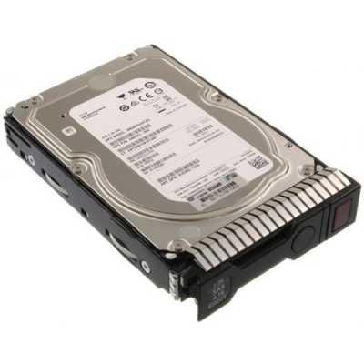 жесткий диск HPE 4Tb 819079-001