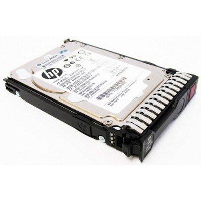 жесткий диск HPE 600Gb 653957-001B