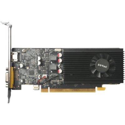 видеокарта Zotac nVidia GeForce GT 1030 2Gb ZT-P10300E-10L