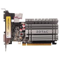 Видеокарта Zotac nVidia GeForce GT 730 4Gb ZT-71115-20L