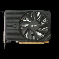 Видеокарта Zotac nVidia GeForce GTX 1050 Ti 4Gb ZT-P10510A-10L