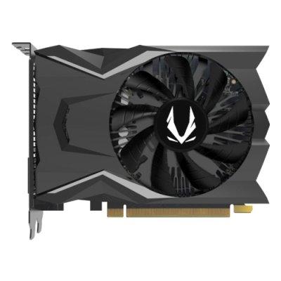 видеокарта Zotac nVidia GeForce GTX 1650 4Gb ZT-T16520F-10L