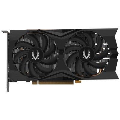 видеокарта Zotac nVidia GeForce GTX 1660 6Gb ZT-T16600K-10M