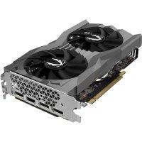 Видеокарта Zotac nVidia GeForce GTX 1660 Ti 6Gb ZT-T16610D-10M