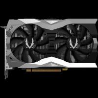 Видеокарта Zotac nVidia GeForce RTX 2060 6Gb ZT-T20600D-10M