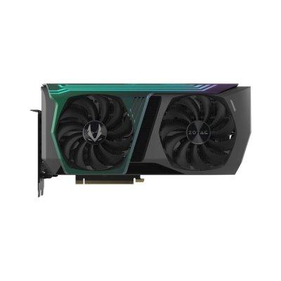 видеокарта Zotac nVidia GeForce RTX 3070 AMP Holo 8Gb ZT-A30700F-10P