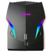 Компьютер Zotac ZBOX-VR7N72-BE-W2C/W3C