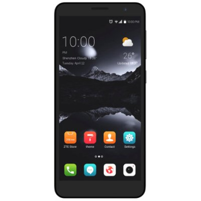 смартфон ZTE Blade A530 Black