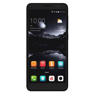 смартфон ZTE Blade A530 Blue
