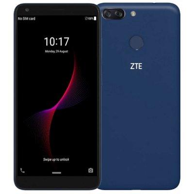 смартфон ZTE Blade V9 Vita 3-32GB Blue