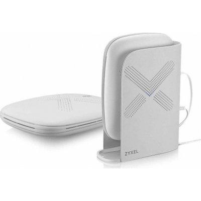 роутер ZYXEL MultyPlus 2xWSQ60