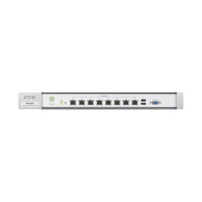 межсетевой экран ZYXEL NSG300-ZZ0102F